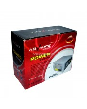 Advance V-2130 Power Supply 450 Watt