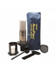 AeroPress Aerobie + Tote Bag (New Series Gold Tint)