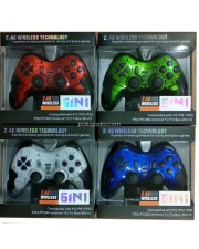 Gamepad Stick Wireless Single 6 in 1 PC PS2 PS3 ANDROID TV