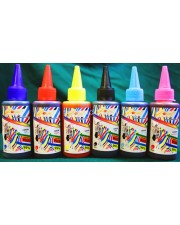 Point Plus Tinta Botol 100 ml