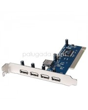 PCI Card USB 4 Port