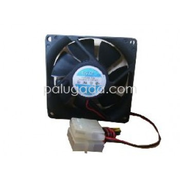 Fan Casing-Harddisk