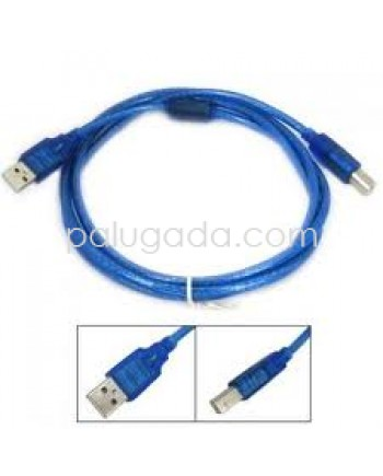 Kabel Printer USB 3 Meter