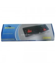 Komic K830 Keyboard USB