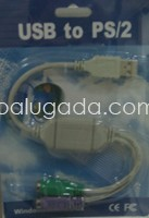 Kabel USB to PS/2