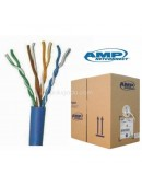AMP Cable UTP Cat 6