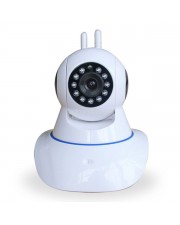 Onvif Wifi IP Camera 2 Antenna
