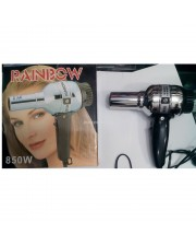 HAIRDRYER RAINBOW 850W