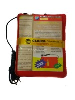 Global Pillow Health Bantal Panas Pendek