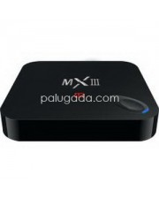 Beelink MX-III Android TV