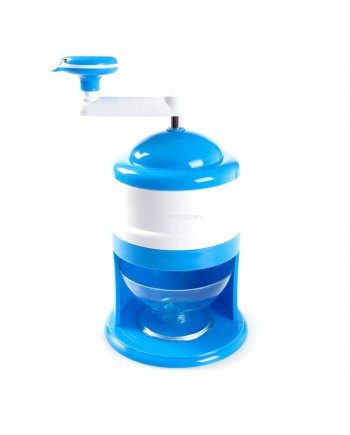 Blueidea Ice Crusher - Alat Serut Es Batu Portable