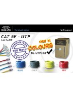 Bluelink BL-UTP338: UTP Cable Cat 5E