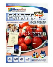 Blueprint BP-DSGA4220 Double Sided Photo Paper A4 220gsm