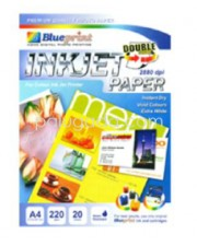 Blueprint BP-DSIPA4220 Double Sided Inkjet Paper A4
