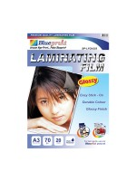 Blueprint BP-GFA355 : Laminating Glossy Film A3