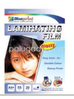 Blueprint BP-GFA455 : Laminating Glossy Film A4