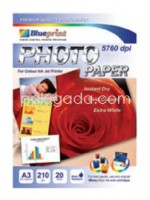 Blueprint BP-GPA3210 BP-GPA3190 Photo Paper A3