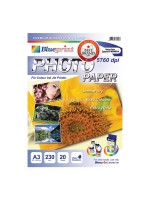 Blueprint BP-GPA3230 Glossy Photo Paper 230gsm A3