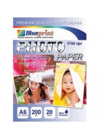 Blueprint BP-GPA6200 Photo Paper A6