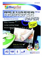 Blueprint BP-TKA3160 Transfer Paper Dark A3