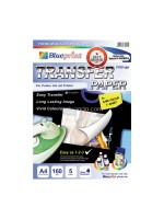 Blueprint BP-TKA4160 : Transfer Paper Dark A4