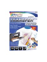 Blueprint BP-TWA4160 : Transfer Paper White A4