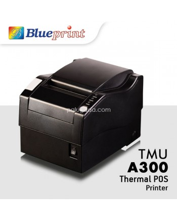 Blueprint TMU-A300 Thermal Receipt Printer -Gratis Software