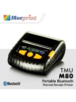Blueprint TMU-M80 Portable Thermal Receipt Printer