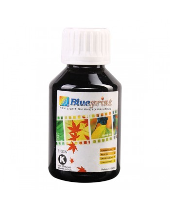 Blueprint Bulk Ink Photo 100 ml Epson Black