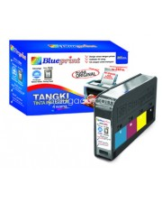 Blueprint Tangki Tinta Infus Canon IP2770 4 Warna