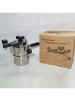 Bellman CX-25 Stove Top - Alat Pembuat Espresso dan Steam Susu