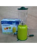 Destec Blender Manual 1 Tabung