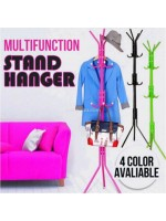 Multifunction Stand Hanger