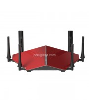 D-LINK DIR-890L - Wireless AC3200 Tri Band Gigabit cloud router