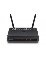 D-LINK DAP-1360/E : 300/54Mbps Wireless LAN Access Point with 2 Removable Antenna