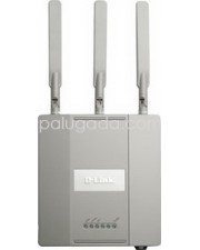 D-link DAP-2590/esg : Wireless LAN Access Point 1-port UTP 10/100/1000Mbps POE Built-in