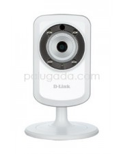 D-LINK DCS-933L : Wireless N H.264 Day/Night Network Camera
