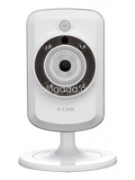 D-LINK DCS-942L/E : cloud WiFi N-150 H.264 Infrared IP Camera