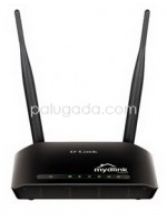 D-Link DIR-605L Wireless Router 300mbps
