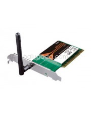 D-LINK DWA-525 : 150Mbps Wireless LAN PCI Network Adapter