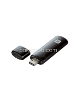 D-LINK DWA-182 : Wireless LAN USB Network Adapter
