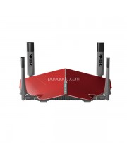 D-LINK DIR-885L Wireless AC3150 MU-MIMO & Tri Band Gigabit Cloud Router