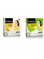 Fable Tissue Pembersih Make Up