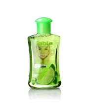 Fable Facial Cleanser Toner Lime Anti Acne