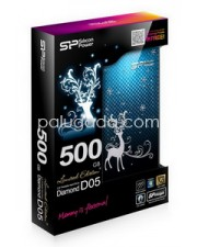 "SILICON POWER D05 DIAMOND 2,5"" USB3.0"