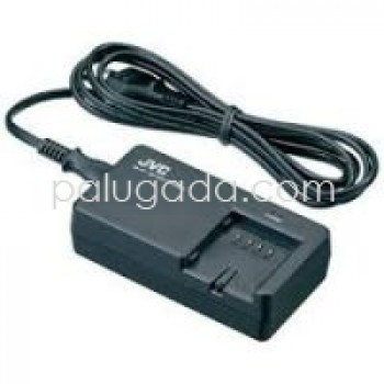 Charger JVC