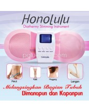 Honolulu Diathermy Slimming Instrument