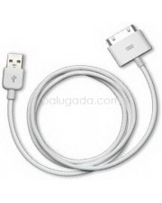Kabel Data Charger iphone 4