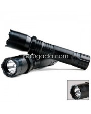 Stun Gun Flashlight ( Senter setrum )