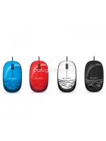 Logitech Wired Optical Mouse M105